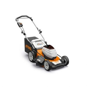 Stihl Lithium-Ion Lawn Mower RMA 510 - woodsman