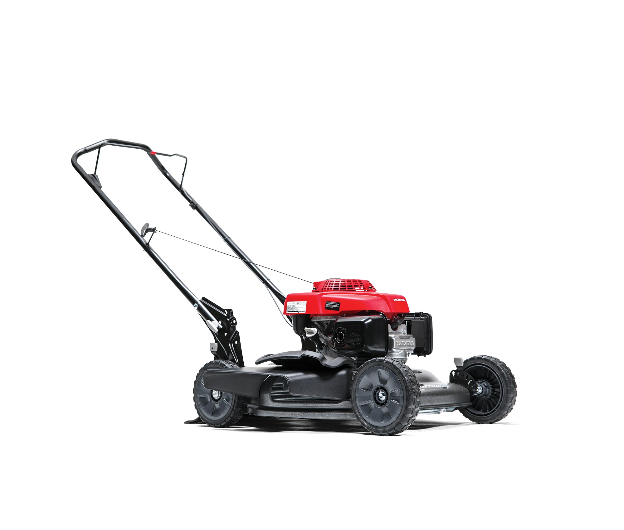 Honda Push Mower HRS Side-Discharge